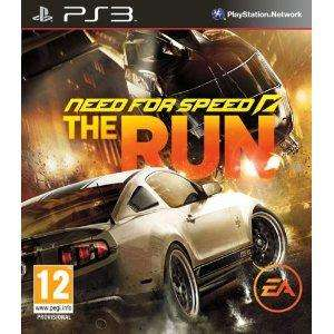Need For Speed: The Run (PS3) Pre-Order für ca. 35,- Euro inkl. Versand