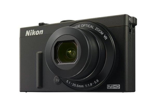 Nikon COOLPIX P340 für 275€ - 12 Megapixel Kamera @Amazon Blitzangebote