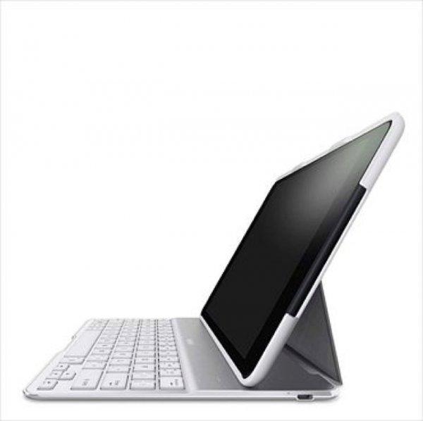 Belkin QODE Ultimate Tastaturhülle für iPad Air 65€ statt 115€!