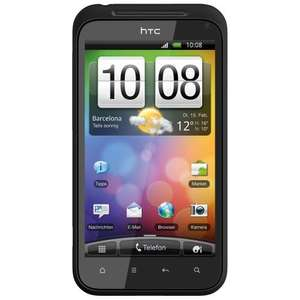 HTC Incredible S @AMAZON WHD