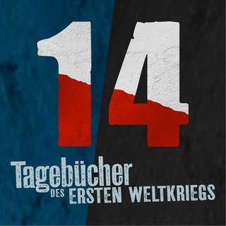 """Heute 22.5.2014 - Köln - Eintritt frei - Film """"14 Tagebücher des Ersten Weltkriegs"""" im Filmforum im Museum Ludwig um 19 Uhr"""