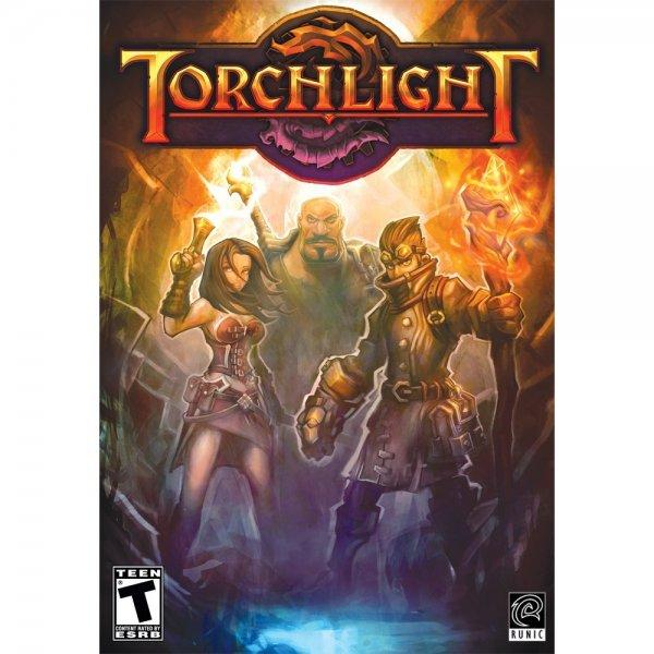 Torchlight @amazon.com