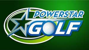 [Xbox One] Powerstar Golf