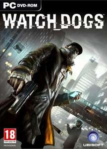 Watch Dogs PC (CD Key Uplay)