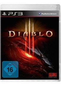 Diablo 3 für 22,99€ + 3,99 € Versand bei reBuy