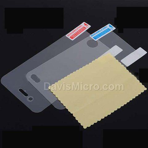IPhone 4 Schutzfo??lie inkl. Versand