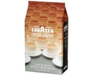 Lavazza Crema e Aroma Bohnen (1 kg)  statt 11,99€ für 7,99€ und Dose Coca Cola 0,32€ @2 Brüder Venlo