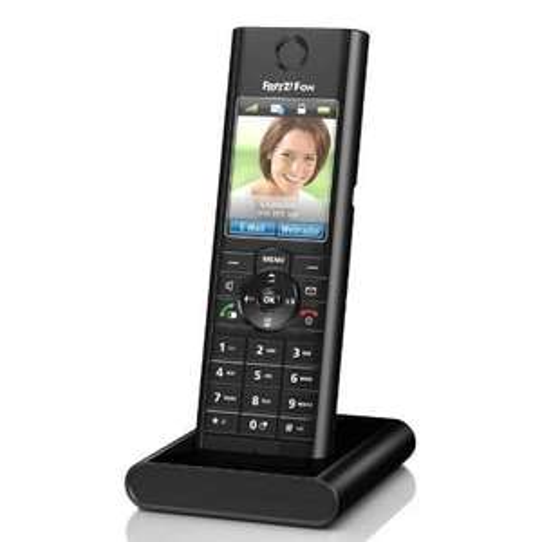 AVM FRITZ!Fon MT-F DECT-Telefon für 51,05€ @ Digitalo
