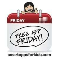 [smartappsforkids.com] iOS Freie App Freitag 5/23 - 25 komplett freie Apps für Kinder