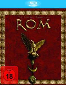 Rom - The Complete Collection @ Amazon [Blu-ray]