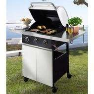 "[Ebay] Tepro Gas Grill Grillstation (Gasgrillwagen) ""Charleston"" - Preisvergleich ab 349 Euro"