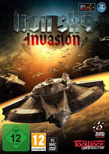 [Lokal Wetzlar MM] Iron Sky Invasion für Xbox360 & PS3 für 1€