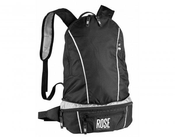 GRATIS ROSE Rucksack Daypack bei Bestellung von Radtrikot u. Hose