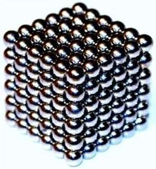 (CN) 216 Neodymium Magneten 3mm für Kühlschrank oder zum Basteln für 4,46€ @ Aliexpress