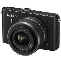 [CH]: Nikon 1 J3 Systemkamera inkl. Objektiv 10-30mm