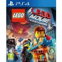 THE LEGO MOVIE / MURDERED: SOUL SUSPECT  PRE ORDER PS4