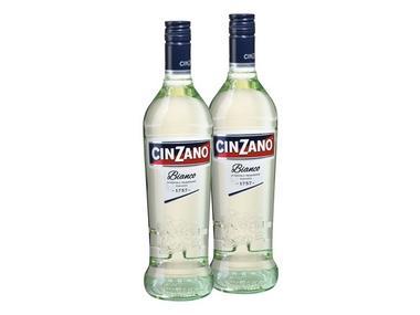 Cinzano Bianco für 3,49€ bei LIDL