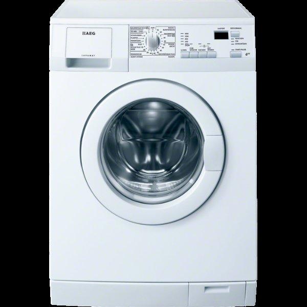 Mediamarkt Landau AEG  A+++ Waschmaschine L5462 DL 299€