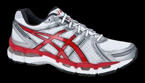 Asics GEL-KAYANO 19, @RunnersPoint