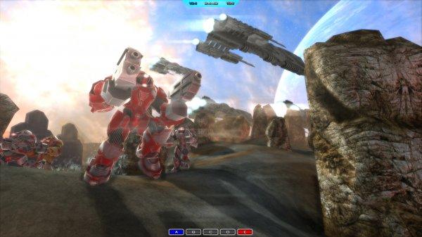 [STEAM/STEAM greenlight/Desura] Lazy Guys Bundle 'Blurred Shapes' 13 Spiele