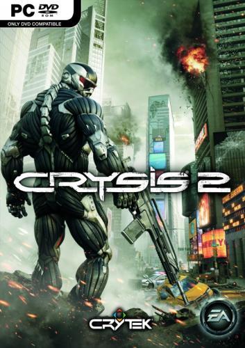 Crysis 2 (PC) @ thehut.com für ca. 17 Euro