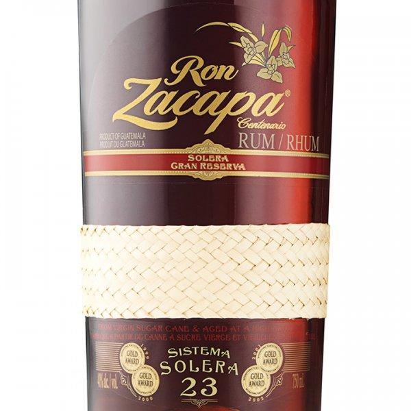 [amz_Blitzangebot] Ron Zacapa Rum aus Guatemala