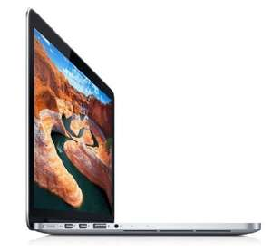 "Apple MacBook Pro Retina 13"" i5 2,5Ghz, 8GB Ram, 128GB SSD @ Amazon WHD"