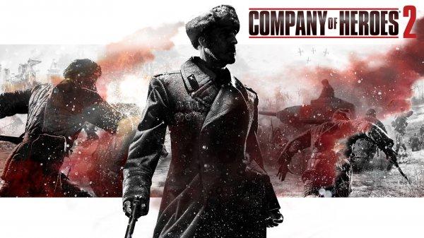 [Steam] Company of Heroes 2 - Kostenlos @ Alienware Promo