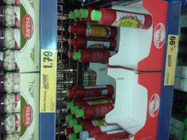 Hela Gewürz Ketchup