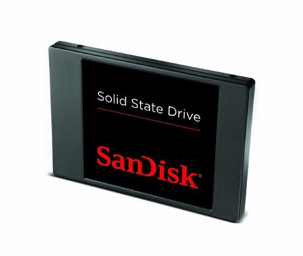 San Disk SSD 256 GB für 88€ Vergleichspreis: 131€ @MediaMarkt Stuttgart City