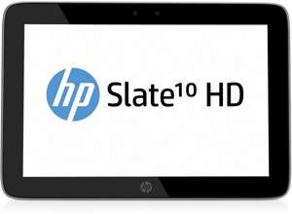 HP Slate 10 HD 3603eg Tablet 3G für 229 € (Preisvergleich 249 €)