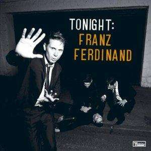 Franz Ferdinand - Tonight [CD] für 2.49€ @ play.com