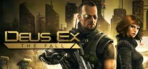 [Steam]Deus Ex: The Fall für 2,20€ @ amazon.com