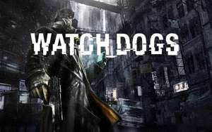 Watch dogs Digital Deluxe edition umgerechnet 34€ Origin