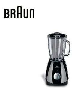 Braun MX 2050 Multiquick 5 Home Collection Standmixer