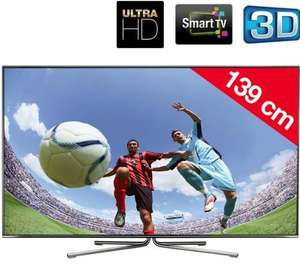 4K UHD TV Changhong UHD55B6000IS fuer 1092,99€