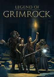[Humble] Legend of Grimrock