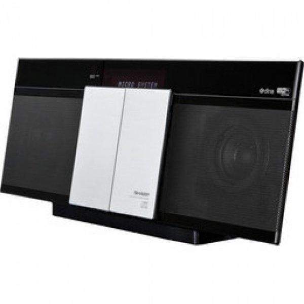 Sharp Designanlage DK-KP 95  99€ frei haus