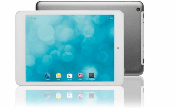 Blaupunkt Polaris 7,85 Zoll Tablet für 129 € frei haus