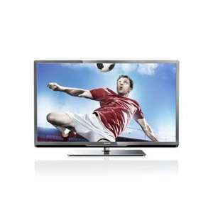 Philips LED TV 40PFL5507K/12