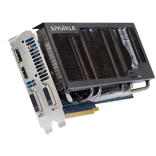[Mindstar] 2048MB Sparkle GeForce GTX 770 Dragon