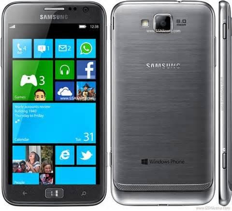 "[Amazon Marketplace] Schnell sein nur 16 Stk: Samsung Ativ S (GT-I8750) Windows 8 Smartphone,4,8"" AMOLED,16 GB,8 MP,1 GB RAM"