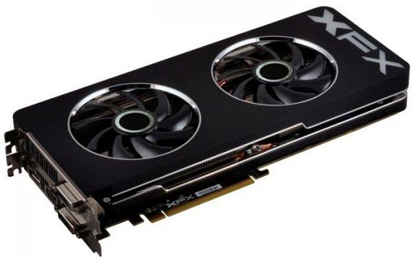 AMD R9 290 von XFX im Custom Design für nur 285€