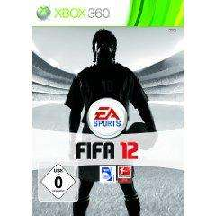 FIFA 12 für Xbox360 53,04€ (Versandkostenfrei)