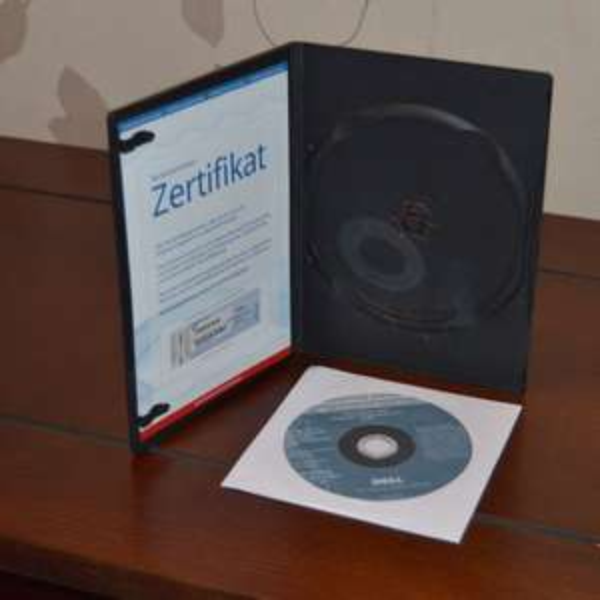 Microsoft Windows 7 Professional 32-Bit Vollvers. OEM, Zertifikat für ProduktKey für 34,45€ inkl. VSK