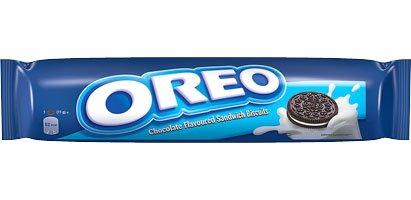 (Deutschlandweit?) Oreo Kekse 154g für 0,77€ @Kaufland am 30. & 31.