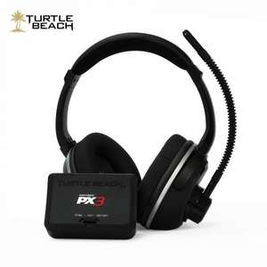 [Müller] Headset Turtle Beach Ear Force PX3