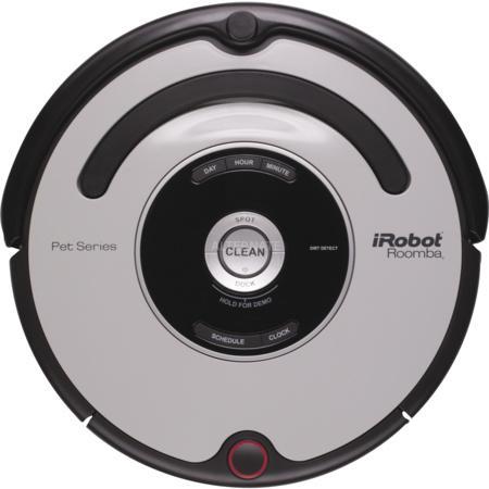 iRobot Saugroboter Roomba 564 für 339€