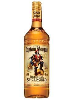 6 Flaschen Captain Morgan/Jim Beam @Real (lokal Würzburg?) 8,83€ pro Flasche