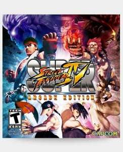 [Steam] Super Street Fighter 4: Arcade Edition @ GMG